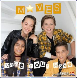 M*ves - 'Make Your Move'