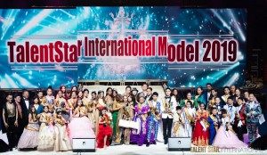 2019 Young Talent International - Hong Kong