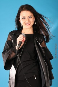 Sara Dall'Olio {copyright: Ermes Tazzari/Sara Dall'Olio}