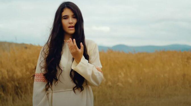 Marija Spasovska releases brand new song 'Sakam'