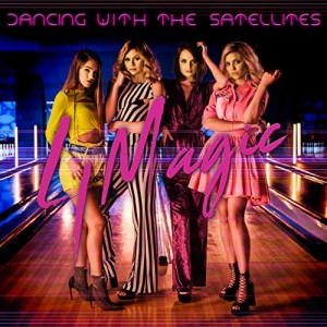 4Magic - 'Dancing With The Satellites'