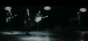 Hooverphonic from the music video of 'Release Me'