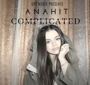 Anahit ℗ GPS MUSIC