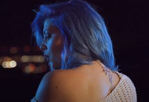 PÆNDA from the music video of 'My Heart'