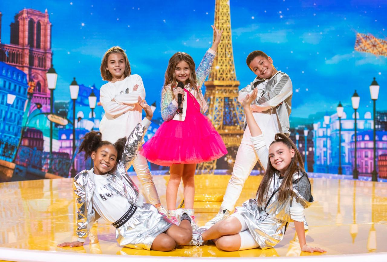 France to Host Junior Eurovision 2021