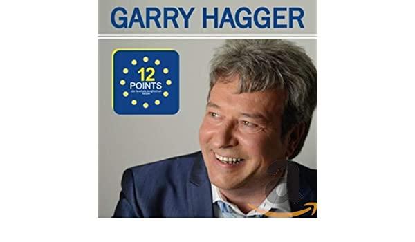 WAS JIJ NU MAAR HIER – GARRY HAGGER