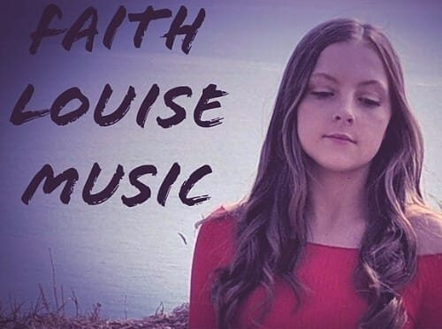Faith-Louise releases new single 'What I Need'