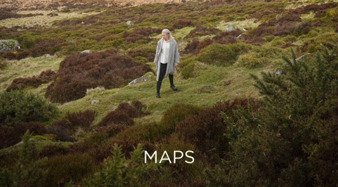 IRELAND 2021 Eurovision entry – 'MAPS' by LESLEY ROY