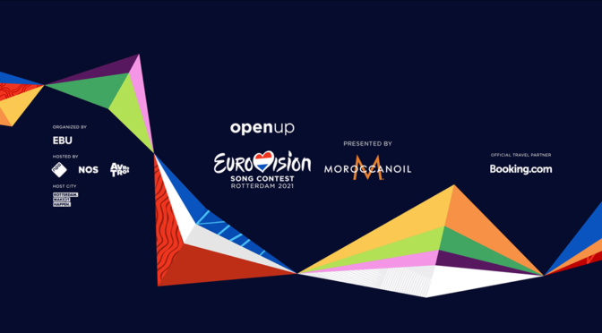 2021 Eurovision in review