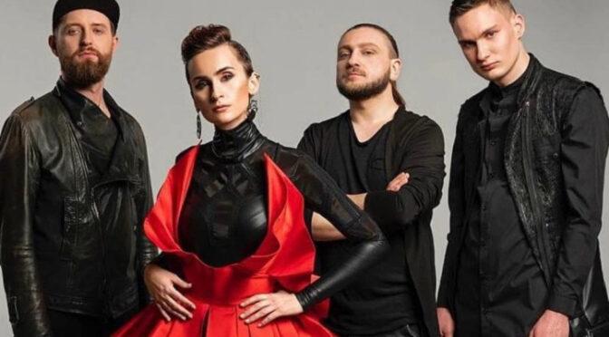 Ukraine chooses Go_A – ШУМ (SHUM) for Eurovision 2021