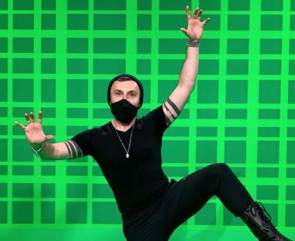 Vasil will sing 'Here I Stand' for North Macedonia at 2021 Eurovision