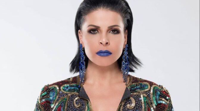Aurela Gaçe releases new song 'Një Pikë'