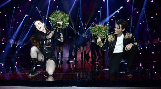 Sweden: Melodifestivalen 2021 semi-final #2 – Two more acts qualify for the final