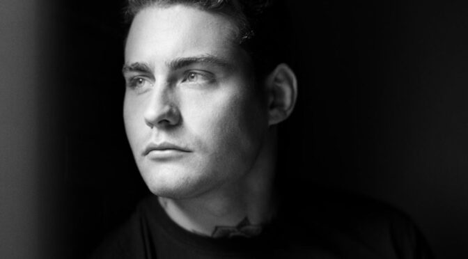 Douwe Bob is back with 'Was It Just Me'