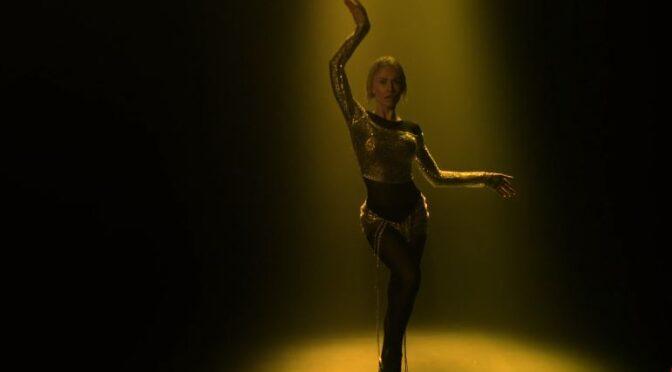 Cyprus: Elena Tsagrinou releases Eurovision 2021 song 'El Diablo'