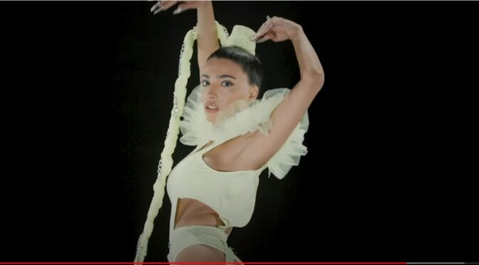 Samra returns with hot new song 'Göz'