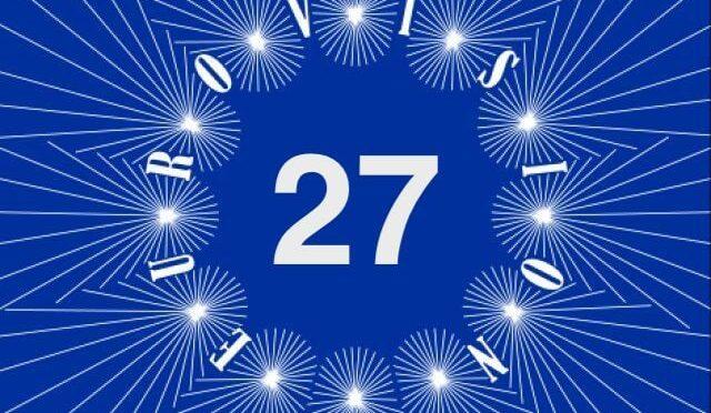 TOP 100 – position 27 – FUR ALLE – WIND