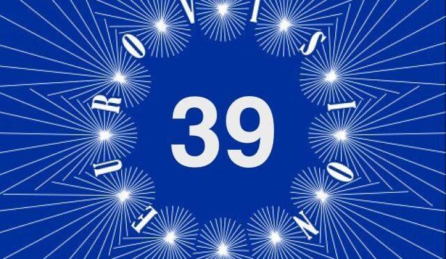 TOP 100 – position 39 – NE PARTEZ PAS SANS MOI – CELINE DION