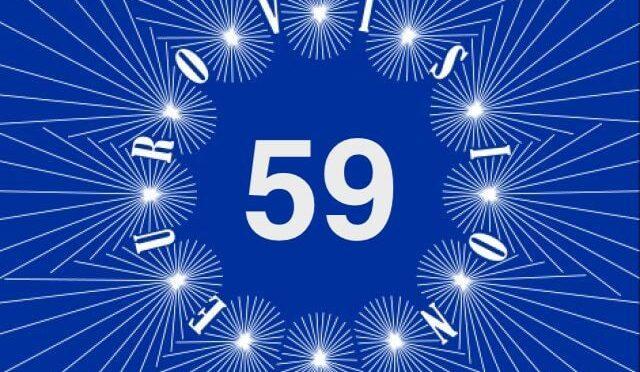 TOP 100 – position 59 – SOGNU – AMAURY VASSILI