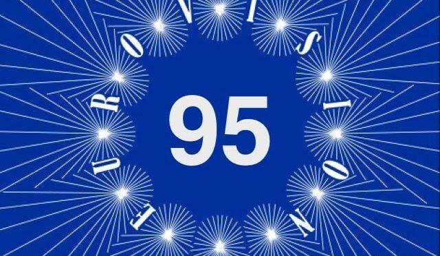 TOP 100 – position 95 – NEKA MI NE SVANE – DANIJELA
