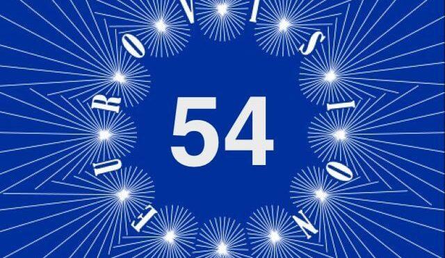 TOP 100 – position 54 – FAI RUMORE – DIODATO