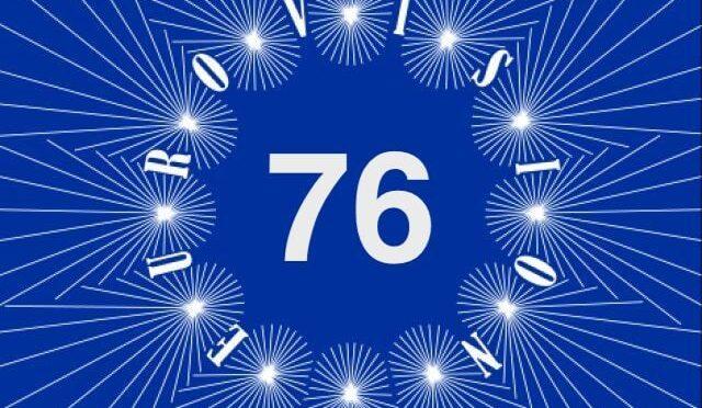 TOP 100 – position 76 – MERCI CHERIE – UDO JURGENS