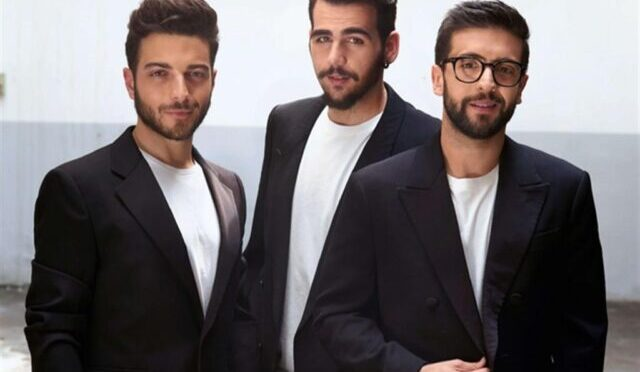 Il Volo release new song 'Màkari'
