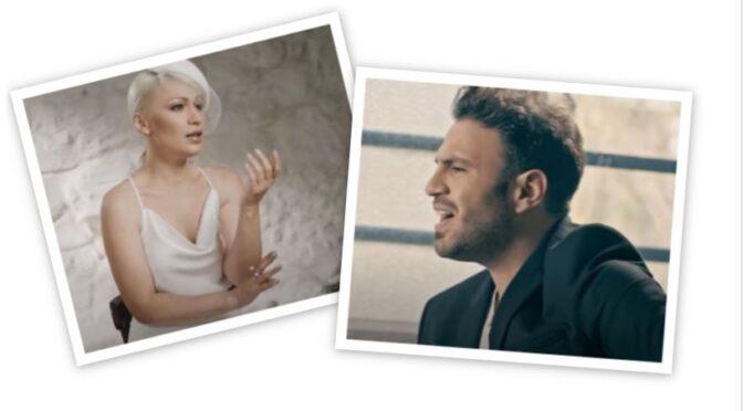 Arpi & Hovig release 'Lusabats/Gnórimi Skiá' duet