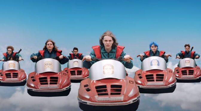 Daði & Gagnamagnið release official music video for '10 Years'
