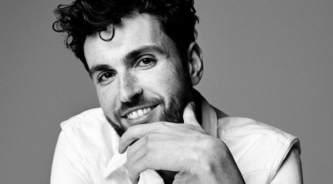 Duncan Laurence tests positive for COVID-19