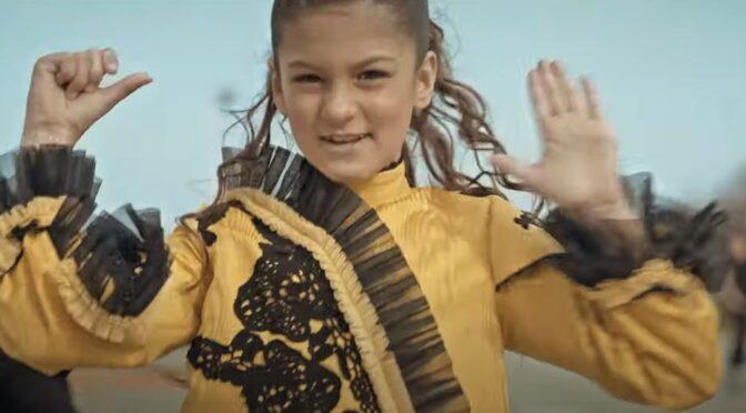 Soleá releases her brand new song 'Con Arte'