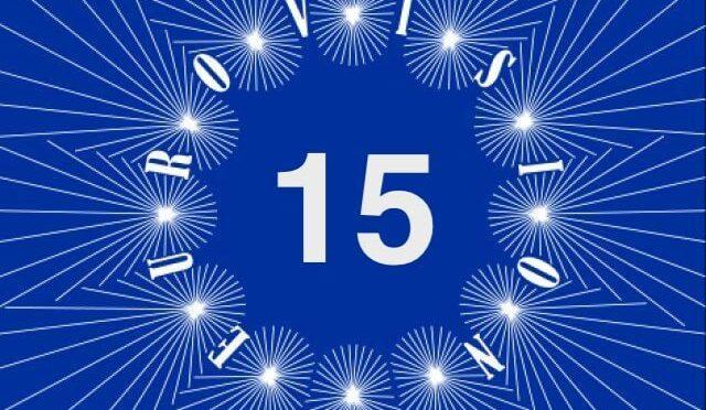 TOP 100 – position 15 – AMAR PELOS DIOS – SALVADOR SOBRAL