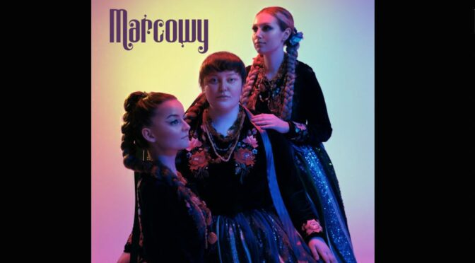 Tulia release new single 'Marcowy'