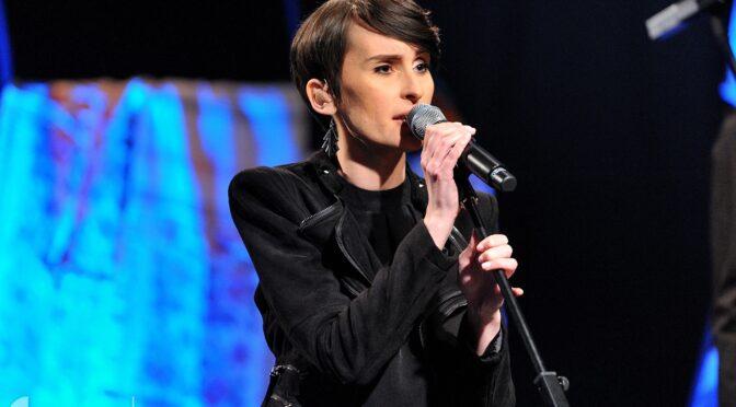 Go_A prepare for Eurovision with Live show