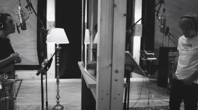 Check out 'Esos ojos negros' by Mikel Erentxun feat. Amaia