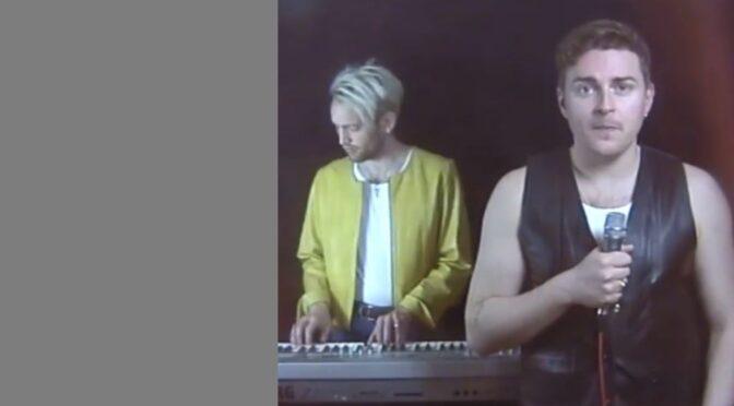 Fyr & Flamme release new single 'Kæreste'