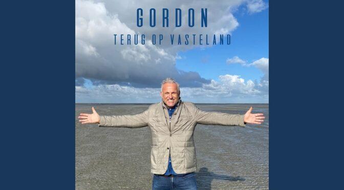 TERUG OP VASTELAND – GORDON