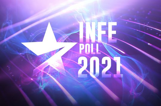 INFE SLOVENIA VOTED ON THE 2021 EUROVISION ENTRIES