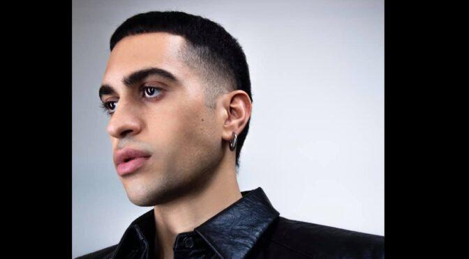 Mahmood releases new 'ZERO' single