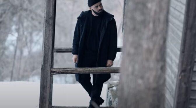 Sevak releases his new song 'Bez tebya ne tak'
