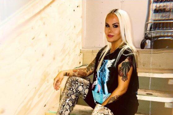 Svala releases her new song 'Þú togar í mig'
