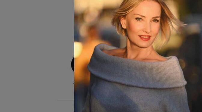 Tanja Ribič stars in new Netflix drama 'Zero Chill'