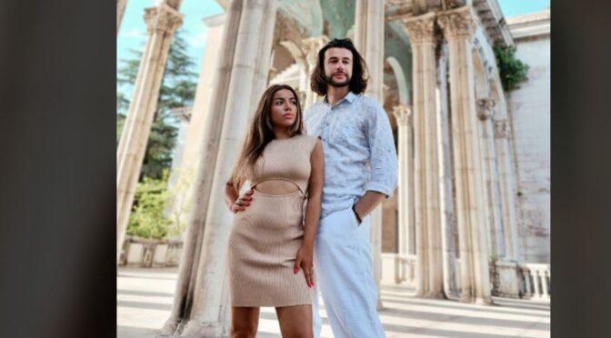 Mariam Kakhelishvili & Guram Sherozia to release exciting new duet soon!