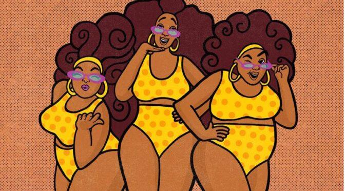 The Mamas return with surprise cover of 'Itsy Bitsy Teeny Weeny Yellow Polka Dot Bikini'
