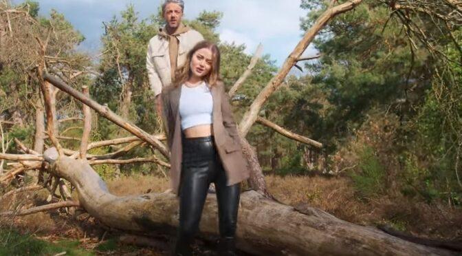 Tommie Christiaan & Stefania release 'Voor Een Ander' single