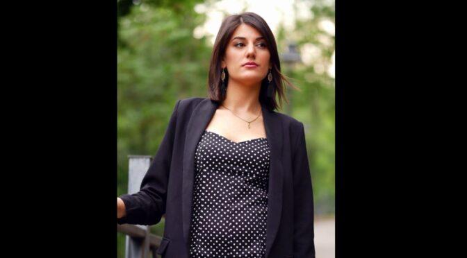 Christine Restakyan releases new original song 'Isev me, isev shen'