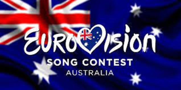 MOST STREAMED EUROVISION SONGS BY COUNTRY – AUSTRALIA