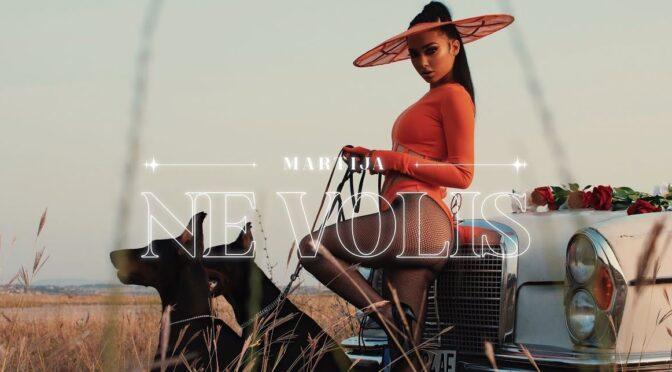 Martija releases long awaited new song 'Ne Voliš'