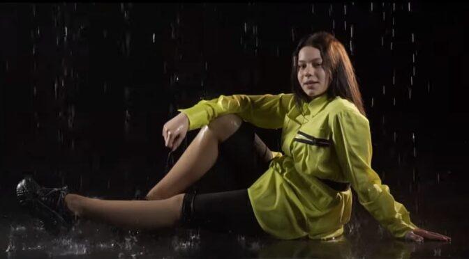 PAVA releases her electric new single 'Prityazheniye mechty'