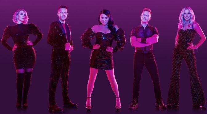 Steps release two former Swedish Melodifestivalen songs on latest album
